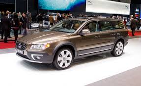 volvo xc70 reviews volvo xc70 price photos and specs car and