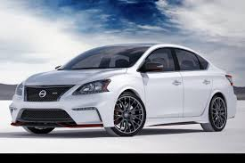 gray nissan sentra nissan sentra nismo concept the official story on 240hp 1 8 liter