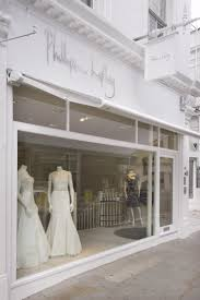 wedding dress shops london 147 best bridal shop interior images on store bridal