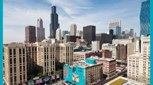 Columbia College Chicago Campus Map by Columbia College Chicago On Vimeo