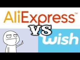 aliexpress vs wish aliexpress vs wish 2017 is wish a scam site fraud theft