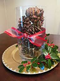 Simple Table Decorations 18 Best Christmas Table Decorations Images On Pinterest