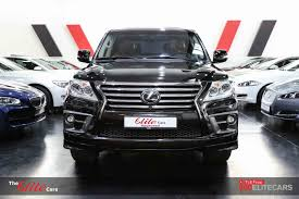 new u0026 pre owned lexus lexus lx570s low mileage perfect condition the elite cars for