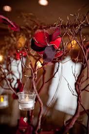 flower centerpieces for wedding 34 creative non floral wedding centerpieces weddingomania