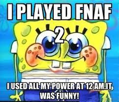 Tough Spongebob Meme - 30 famous spongebob memes