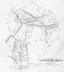 Williamsburg Brooklyn Map Maps Of The 1912 Nys Public Service Commission U2013 Vanshnookenraggen
