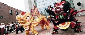 lion dancer book how to hire a lion troupe in singapore