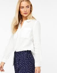 pretty blouses monsoon s tops print stripe spotty floral
