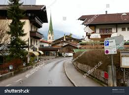 street old tyrol austria village stock photo 27459682 shutterstock