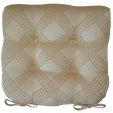 sweet pea linens collection of coordinating chair cushion pads