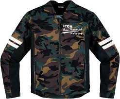 bike riding jackets icon 1000 oildale conscript jacket products ride icon helmet