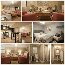 Exellent Basement Apartment Design You Need For Perfect Finished - Basement apartment designs