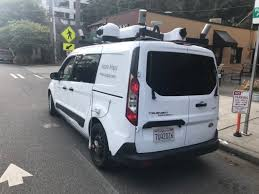 apple maps high tech apple maps van spotted in seattle could street view be