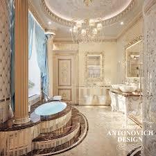 antonovich design luxury bedroom recherche google bathrooms