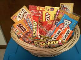 same day delivery gift baskets candy gift baskets 10 same day delivery new jersey 7137