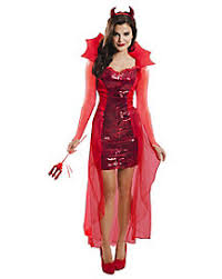Man Woman Halloween Costume Angel Costumes U0026 Devil Costumes Adults Spirithalloween