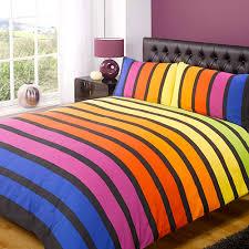 striped bright quilt cover tony u0027s textiles tonys textiles