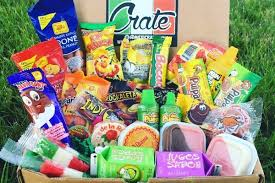 Mexican Gift Basket 5 Best Latino Subscription Boxes Snacks Candy And More