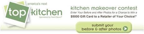 Free Kitchen Makeover Contest - free kitchen makeover contest virtual kitchen after 2 bhg 10k