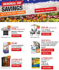 home depot black friday 2014 flyer home depot memorial day savings 40 lbs kingsford charcoal