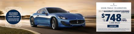 cheapest maserati maserati of beverly hills 1 maserati store in north america