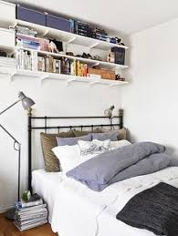Tiny Bedrooms 11 Ways To Squeeze A Little Extra Storage Out Of A Small Bedroom