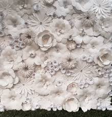 wedding backdrop rentals houston paper flower wall rental pictures paper flower wall rentals and