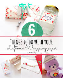 where the things are wrapping paper 6 things to do with your leftover wrapping paper m i s s c a l y