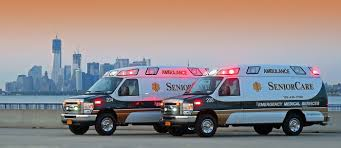 careers seniorcare ems