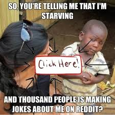 Third World Child Meme - starving child meme 100 images b4in test starving african child