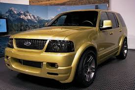 2005 ford explorer custom anyone enough to replicate this kit ford explorer and