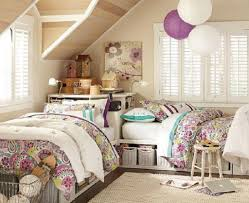 Small Bedroom Two Twin Beds Cool Small Bedroom Ideas For Teenage Girls Home Designs