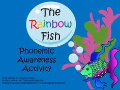 free loud kids rainbow fish thefrugalgirls