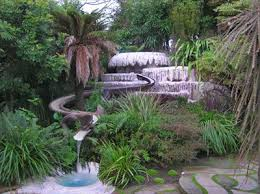 New Zealand Botanical Gardens New Zealand Ora Garden Of Wellbeing Taupo New Zealand