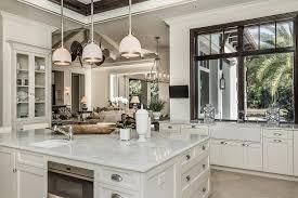 pics of white kitchens shining home design