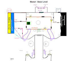 create floor plans trying to create floorplans