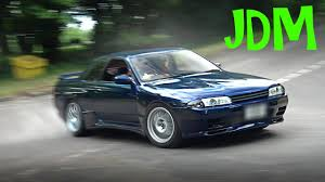nissan jdm cars jdm cars leaving a car show july 2017 youtube