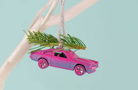 upcycled car ornaments let s do something crafty