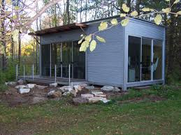 kithaus tiny modern cabins and backyard offices u2013 tiny house pins