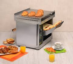Catering Toaster Conveyor Toaster For Breakfast Buffet Ct 540 B Catering