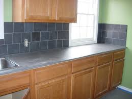 Ideas For Kitchen Storage Concrete Backsplash Ideas For Kitchens Homesfeed