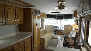 Rv Renovation Ideas by See What This Rv Looks Like After A Renovation Today Com