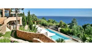 tiara yaktsa hotel théoule sur mer cannes smith hotels