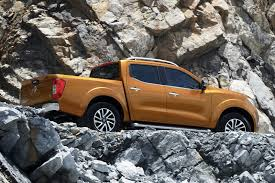 nissan pickup 2015 all new 2015 nissan navara frontier officially revealed w videos