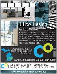 Premier Office Furniture by Corporate Office Interiors Linkedin