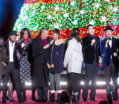 2014 national christmas lighting at the ellipse the georgetowner