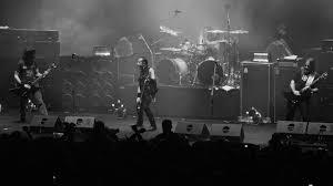 Rock Garden Tour by Tickets To Metal Alliance Tour Overkill Crowbar Havok Black