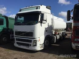 volvo truck price list used volvo fh16 520 tanker trucks year 2004 price 14 241 for