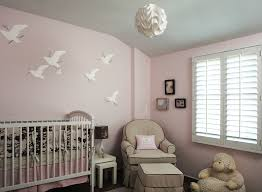 7 cute baby rooms nursery decorating ideas for baby girls