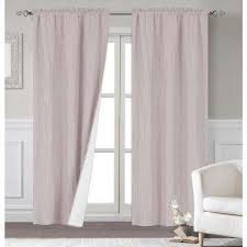 Dusty Curtains Dusty Curtains Drapes Window Treatments The Home Depot